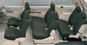 Full seat cover S (A type)