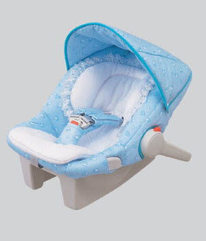 Baby seat