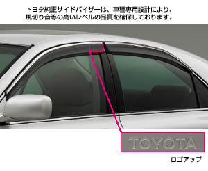 Side visor (BASIC)