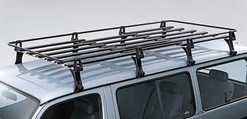 Roof rack (high-class type long)