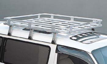 Aluminum rack (heavy duty)