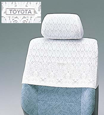 Half seat cover (BASIC type)