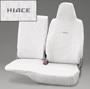 Full seat cover (standard type)