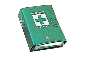 First aid kit (standard type)