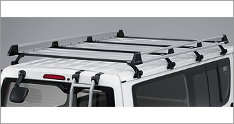 Roof rack (high class type)
