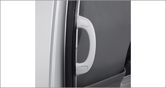 Rear assist grip (for LH)