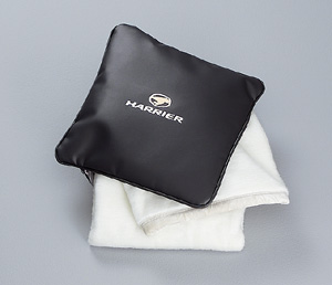 Blanket cushion (high class type)