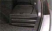 Trunk side case