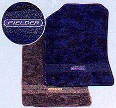 Floor mat luxury type