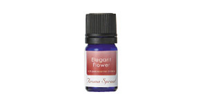 Aroma spread (essential oil (elegant flower))