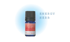 Aroma spread (essential oil [energy herb])