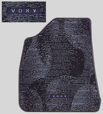 Floor mat (luxury type)