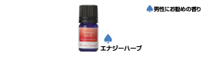 Aroma spread essential oil (energy herb)