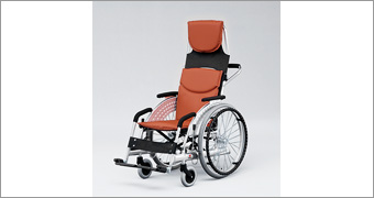 Private wheelchair our virtuous system * (22 inches) wheelchair &amp\; cushion for wheelchair