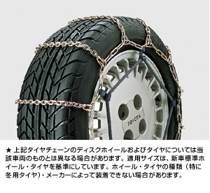 Alloy steel chain
