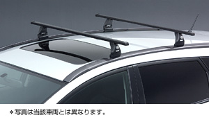 surishisutemuratsuku (based rack (roof rail type))