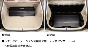 Luggage utility box