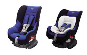 Child seat (G−Child plus (blue))