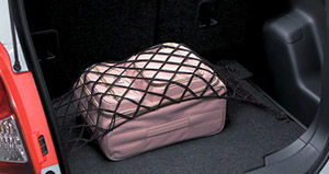 Luggage net