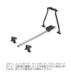 Multi system rack attachment cycle rack attachment (inverted system)