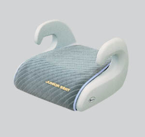 Junior seat (G−Child junior [gray/light/write blue])